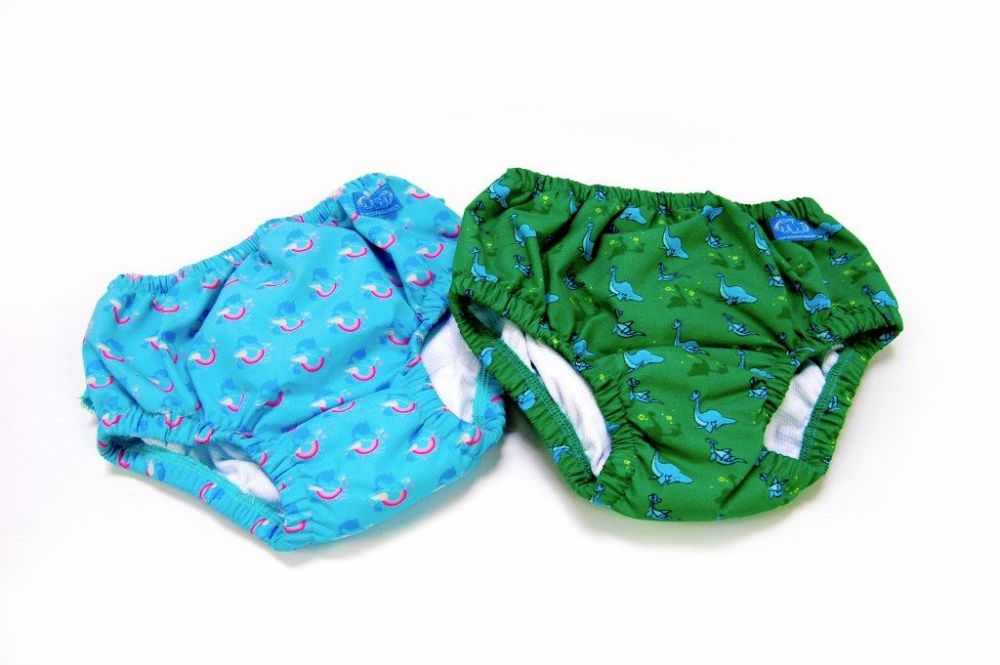 TWF REUSABLE SWIM NAPPY